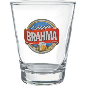 copo Old fashioned chop brahma / 215ml /h 92mm /ø 76mm