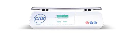 Balança eletrônica digital PLUS 3/6kg