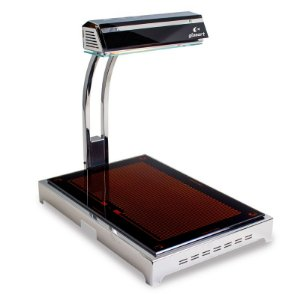 carving station Delta / vidro temperado / 700w