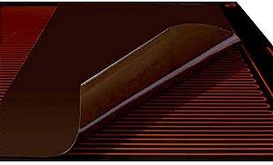 manta de silicone / para proteção placa de sobrepor