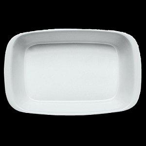 Forma Refratária Retangular 22X13cm/h4cm Germer Porcelana