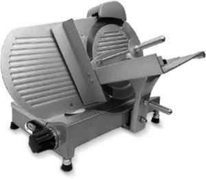 Fatiador de Frios CFI 300 /lâmina 30cm /240watt /0,33hp