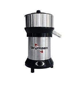 EX-Extrator de Sucos, em Aluminio 0,25 cv 127 - 220v