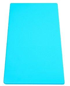Placa altileno 10x500x300mm Azul