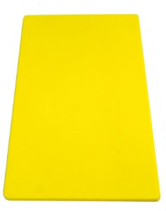 Placa altileno 15x500x300mm Amarelo