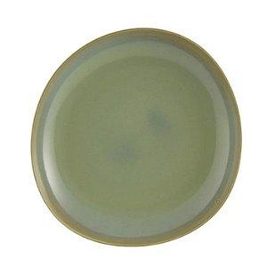 Prato Sopa Ø27cm Karma Stoneware Turquesa