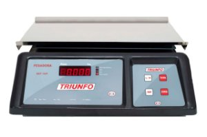 Balança pesadora DST-30/P-DM
