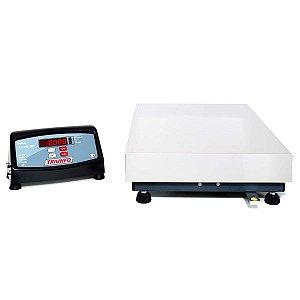 Balança plataforma PLT SLIM 150/300 sem coluna