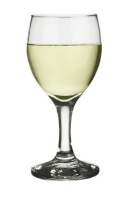 Taça Vinho Branco Windsor / Ø 7cm x h 15,3cm / 190ml