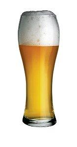 Copo Cerveja Joinville / Ø 8,9cm x h 22cm / 680ml