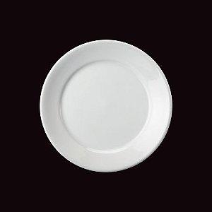 Prato Pão Convencional / Ø 16,6cm / Borda 2,9cm