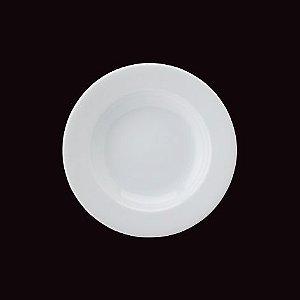 Prato Fundo Convencional / Ø 23,5cm / Borda 3,8cm