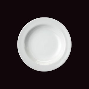 Prato Fundo Itamaraty / Ø 24cm x h 3,7cm / Borda 3,2cm