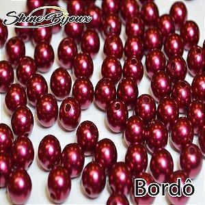 Pérolas ABS 8mm Especial Shine Beads 11 Banhos extras