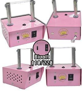 Quick laser cortador similar de fitas e tecidos Shine Beads Bivolt 110/220
