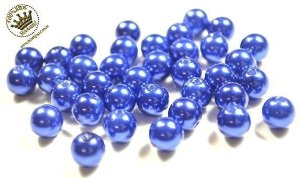 Pérola ABS 5mm Shine Beads®