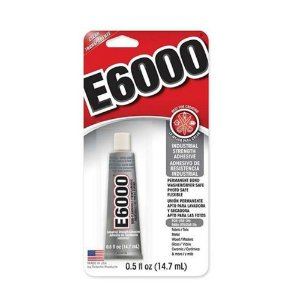 Cola E6000® Glue Craft Adhesives 14,7ml (0.5 fl oz)