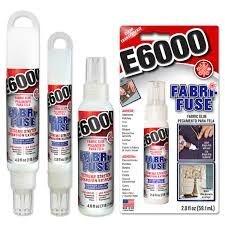 Cola E6000® Fabri-Fuse 59,1ml