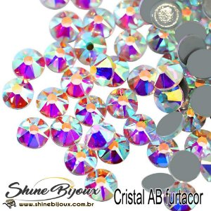 Chaton Strass Base Reta SS20 Shine Beads®