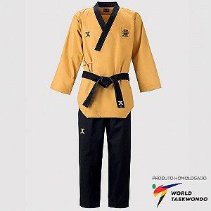 Dobok Kimono Taekwondo JCalicu NARUS Master Poomsae