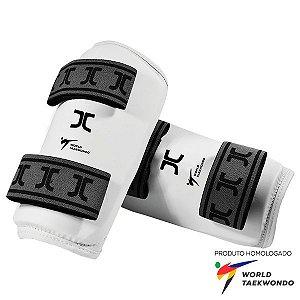 Protetor de Antebraço JCalicu Homologado World Taekwondo