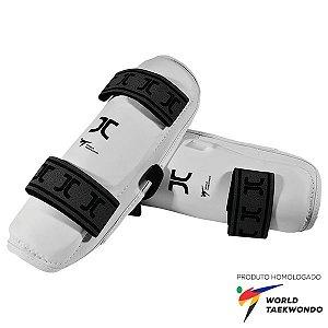Protetor de Canela JCalicu Homologado World Taekwondo