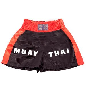 Short Bermuda Muay Thai Sung-Ja