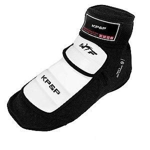Meia Eletrônica Taekwondo PSS Adidas KP&P Versão 3