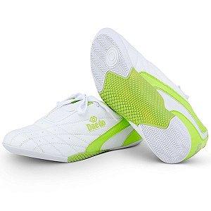 Sapatilha Tênis Daedo Kick Verde