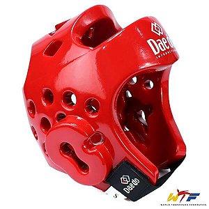 Protetor de Cabeça Daedo FIT Vermelho