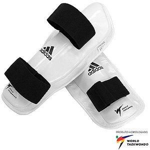 Protetor de Canela Adidas homologado WT
