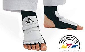 Protetor de Pé Meia Daedo Taekwondo