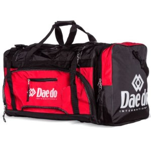 Bolsa Mochila All-In-One Daedo