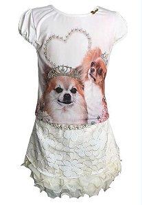Conjunto Cachorros