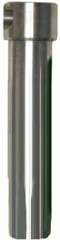 Filtros Coalescentes de Alumínio