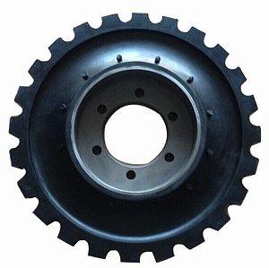 Acoplamento 1615682500 Para Compressor Chicago Pneumatic