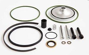 Kit Reparo Válvula Admissão Compressor Atlas Copco Ga45ff