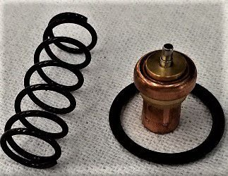 Reparo Válvula Termostática Metalplan Rotorplus 06