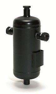 Separador De Condensado Em Aço Carbono Entrada E Saída 1pol