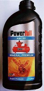 Óleo Mineral Similar ao Kaeser Sigma M-150 Balde de 1L