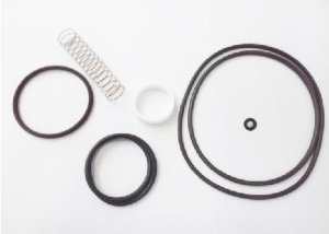 Kit Reparo Válvula de Admissão 3060197 para Compressores Metalplan de 15HP