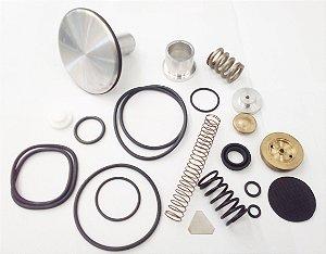 Kit Reparo Válvula de Admissão 3060114 para Compressores Metalplan de 25HP a 50HP