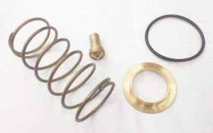 Kit Reparo Válvula Termostática 3060210 para Compressores Metalplan de 150HP a 250HP