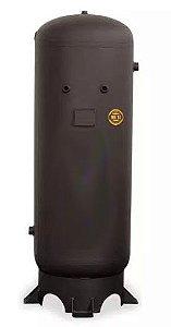 Separador de Condensado Vertical 200 Litros 12,3kg 12bar 175 Libras