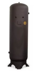 Separador de Condensado Vertical 250 Litros 12,3kg 12bar 175 Libras