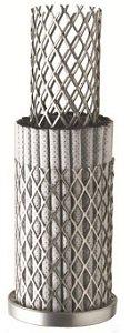 Elemento De Filtro Adsorvente De Carvão Ativado Schulz Modelo EFS 0070 C 007.0297-0