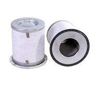 Filtro Separador de Ar e Óleo para Compressor da Compair