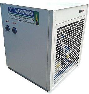 Secador por Refrigeração