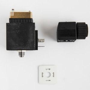 Válvula Solenóide para Compressor