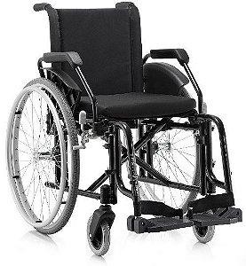 Cadeira de rodas Jaguaribe Modelo FIT